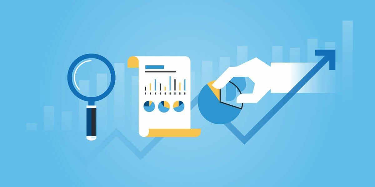 Do your market analysis